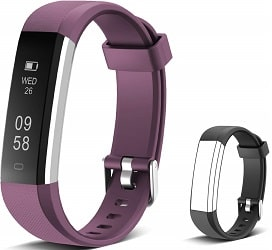Arbily Fitness Band Strap Activity Tracker