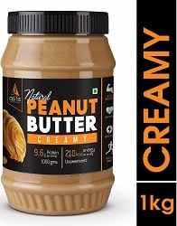 AS-IT-IS Peanut Butter Creamy