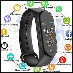 ASMIU M3 Fitness Band