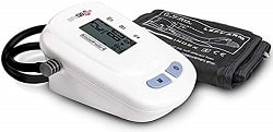 BPL medical technologies automatic blood pressure monitor