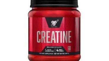 Creatine Supplement India