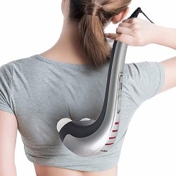 Dr. Physio (USA) Electric Hammer Pro Body Massager