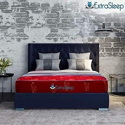 Extra Sleep Coir Mattress 4 Inch Back Support Orthopaedic Care