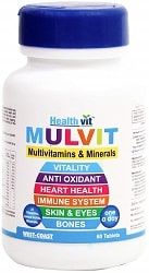 HealthvitMulvit A To Z Multivitamins