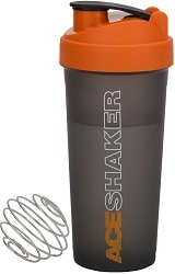 Jaypee Plus Plastic Shaker Bottle