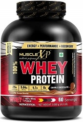 MuscleXP 100% Whey Protein