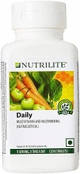 NUTRILITE Multivitamin And Multimineral Tablets