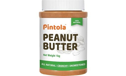 Peanut Butter India