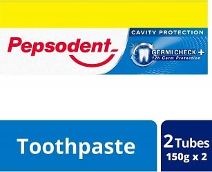 Pepsodent Germicheck Toothpaste