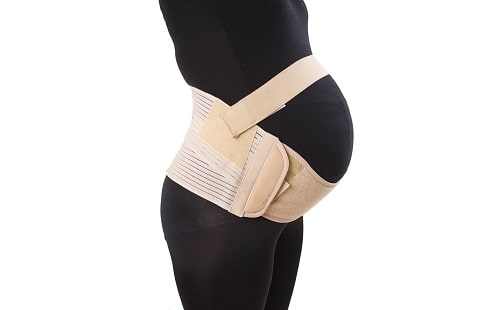 Pregnancy Support Belt India