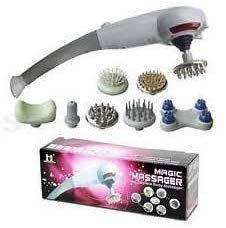 Right Choice Maxtop 7-In1 Magic Complete Body Massager