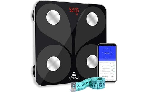 Smart Digital Body Fat Scale