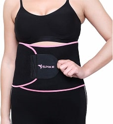 Spike Sweat Slimming Belt for Fat Loss