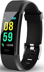 Sprinto Bluetooth Fitness Band