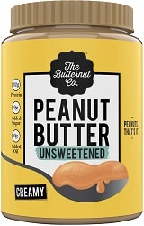 The Butternut Co. Peanut Butter – 1 Kg pack