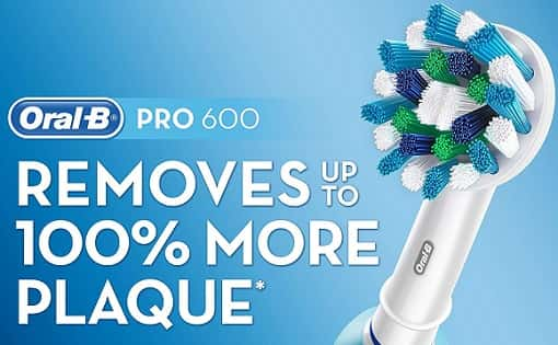 electric toothbrush india