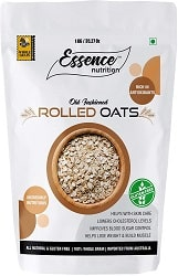 Essence Nutrition Gluten-Free Rolled Oats