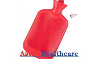 Hot Water Bag Non-Electrical for Pain Relief