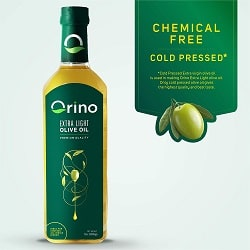 Orino Olive Oil Extra Light Flavour