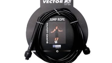 Vector X Skipping Rope