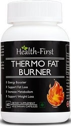 Health First Thermo Fat Burner Capsules