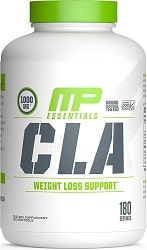 MusclePharm CLA Core Capsules