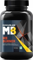 Muscleblaze Fat Burner Capsules