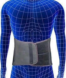 Orthowala Lumbar Support Belt