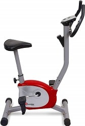 Powermax Fitness BU-200 Upright Bike-Exercise Bike