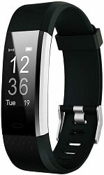 Waylon ID116 Plus Bluetooth Smart Fitness Band Watch